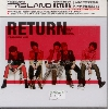 FTISLAND RETURN / CD-海外-限定版