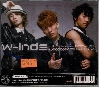 W-IND WE SING FOR YOU 2CD