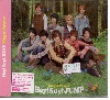 Hey! Say! JUMP Magic Power CD+DVD